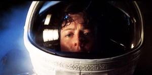 Alien (1979 )Pass
